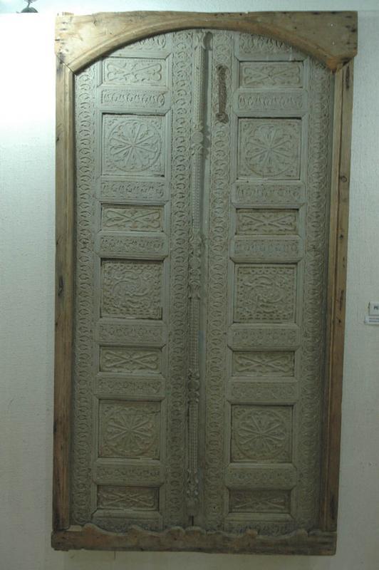 Şanlıurfa museum 3519