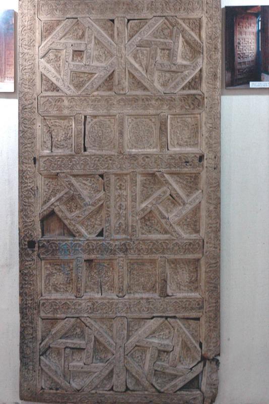 Şanlıurfa museum 3527