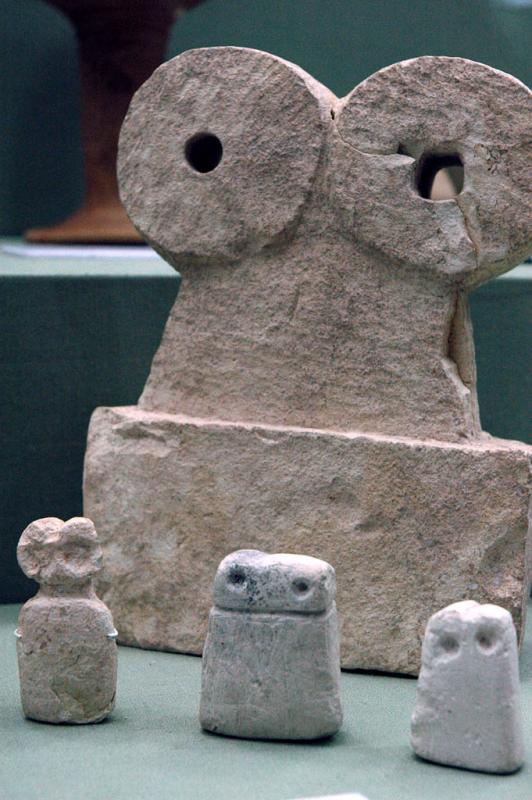 Şanlıurfa museum 3549