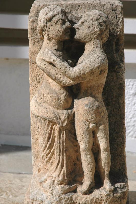 Şanlıurfa museum 3554