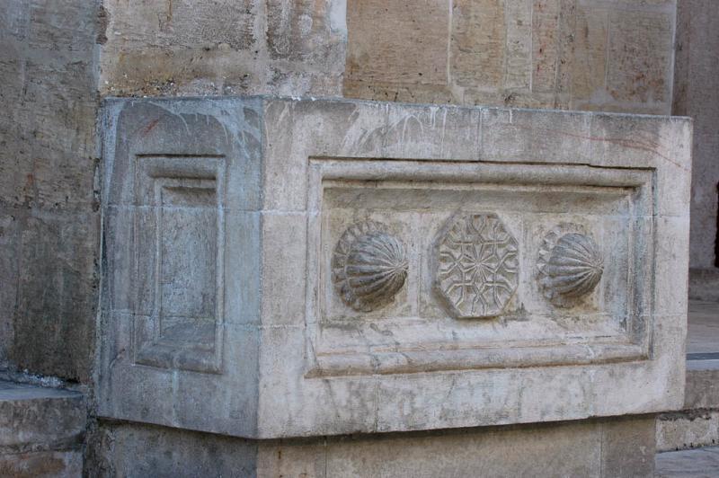 Şanlıurfa at Salahiddini Eyübi Mosque 3620.jpg