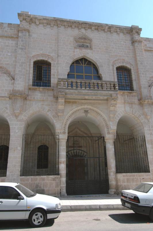Şanlıurfa at Salahiddini Eyübi Mosque 3684.jpg
