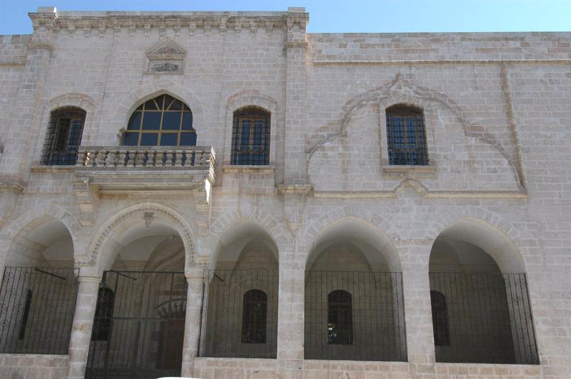 Şanlıurfa at Salahiddini Eyübi Mosque 3686.jpg
