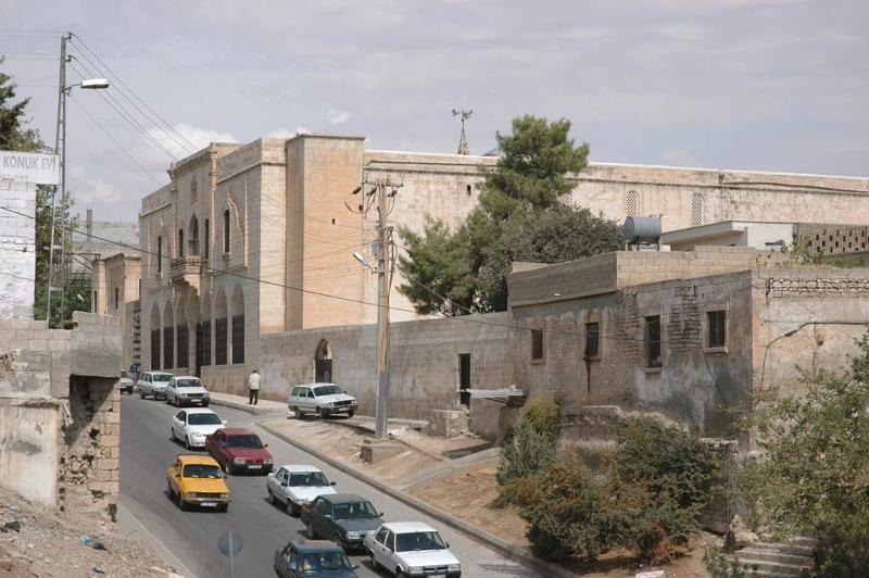 Şanlıurfa at Salahiddini Eyübi Mosque 3839.jpg