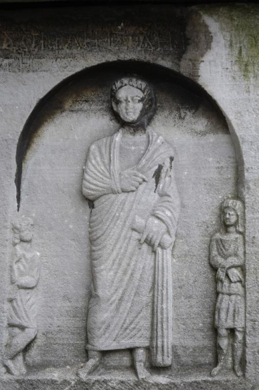 Istanbul Archaeological Museum 1123
