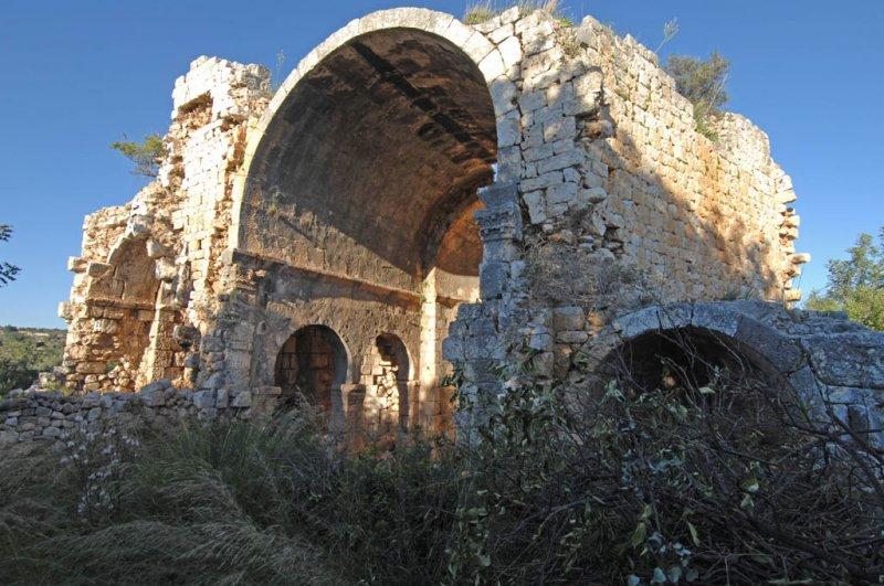 Kiz kalesi near Silifke mrt 2008 3870.jpg