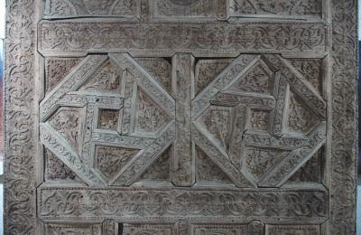 Şanlıurfa museum 3524