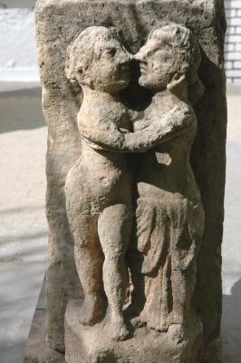 Şanlıurfa museum 3555
