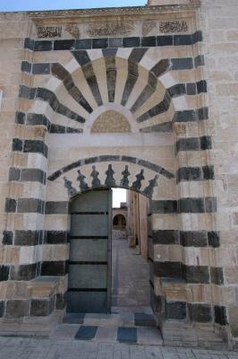 Şanlıurfa at Salahiddini Eyübi Mosque 3672.jpg