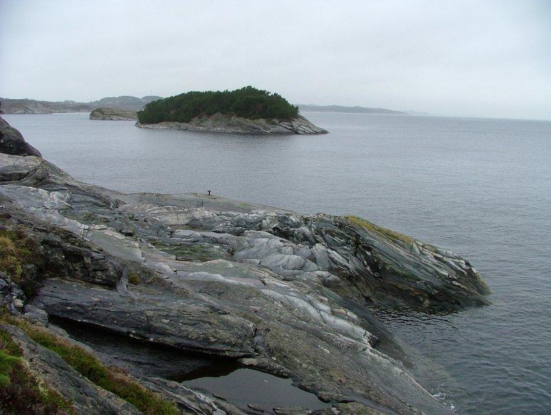 View North from Torsvik East Tofteholmane