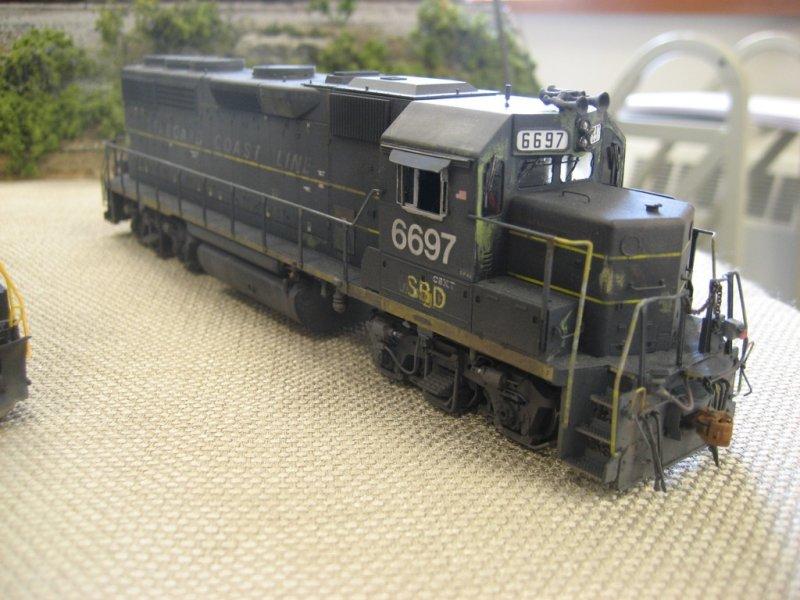 Brians GP40