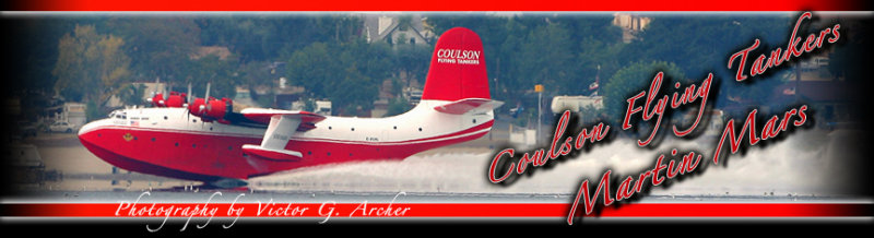 coulson flying tankers