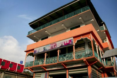 House in Rawalakot