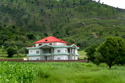 Houses In Ajk Photo Gallery By Gharib Hanif At Pbase Com