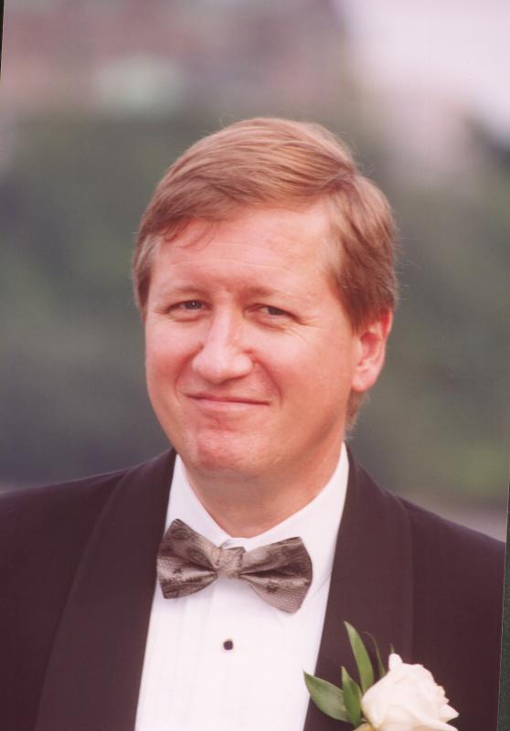 Bob Main 2001