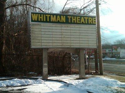 Whitman Theater