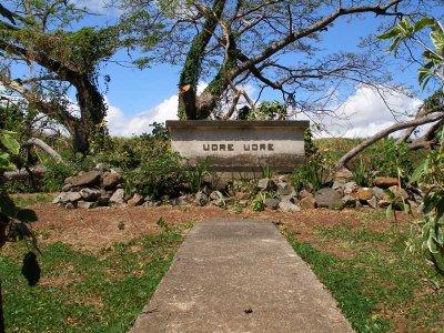 Tomb of Udre Udre