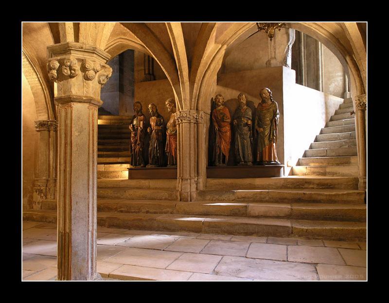 Basilique Toulouse 1 (crypte)