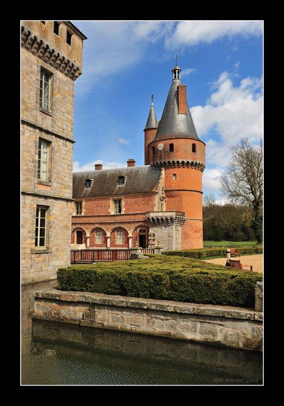Chateau de Maintenon 12