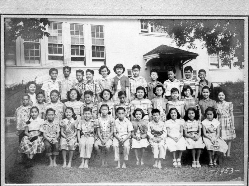 5th Grade Waialae
