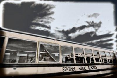 Hometown Bus