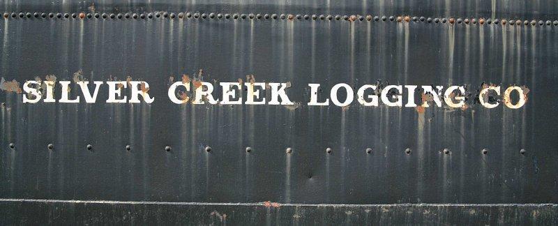 Silver Creek Logging Co.