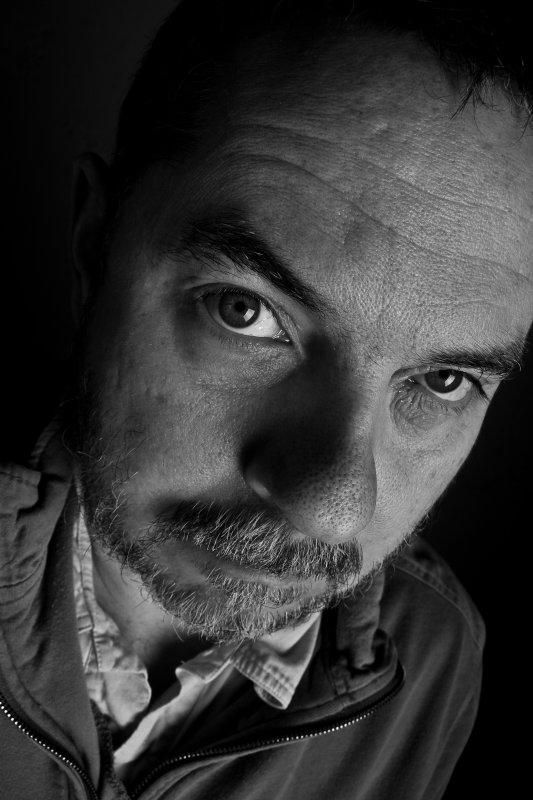 January 12th - Not A Self Portrait