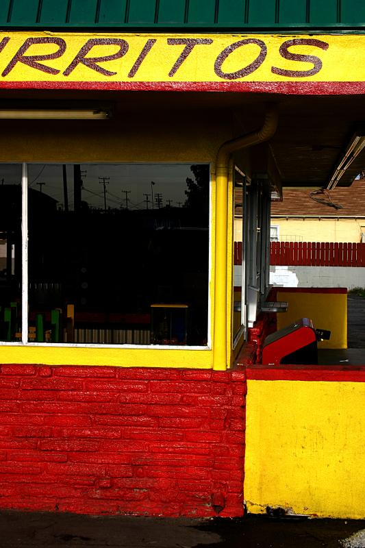 Taco Stand, Bakersfield