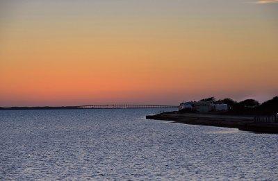 Goose Island State Park, Texas