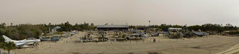 Israeli Air Force Musuem