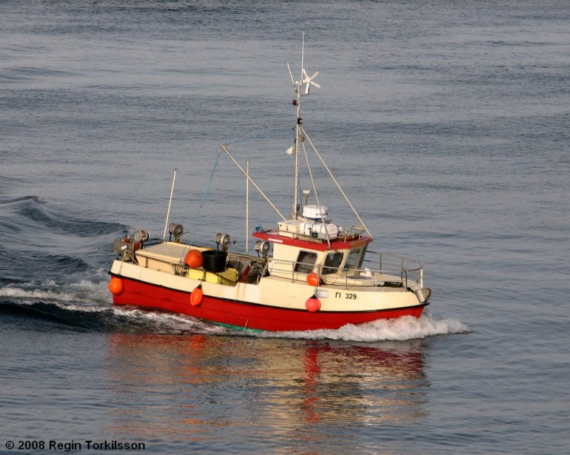 Atlantic TN 828