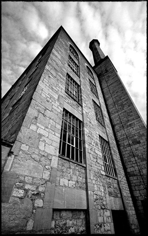 Ebley Mill, Stroud