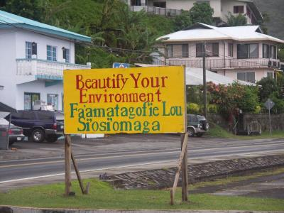 Beautify your environment