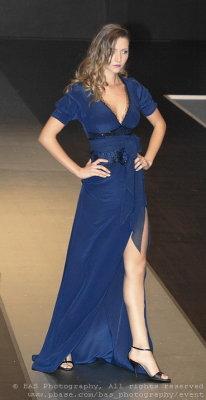 Bucharest Fashion Week 2008<br>Ersa Atelier