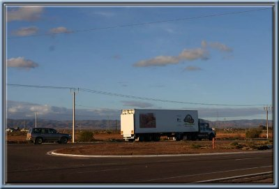 3-Kms south of Port Augusta