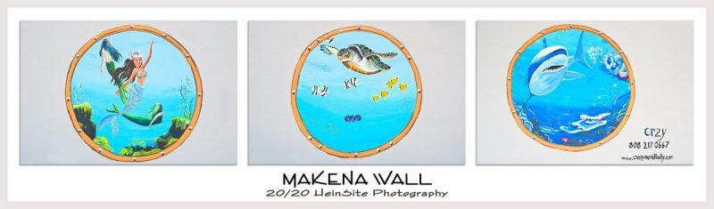 makena wall 2