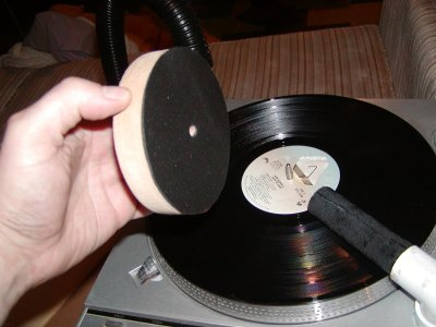 Diy Record Cleaning Machine Photo Gallery By Fitz Hugh