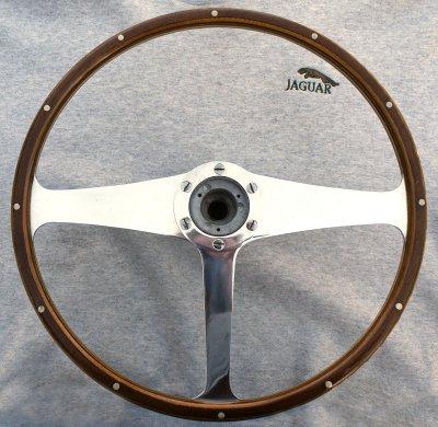 Derrington - Jaguar  MK 2
