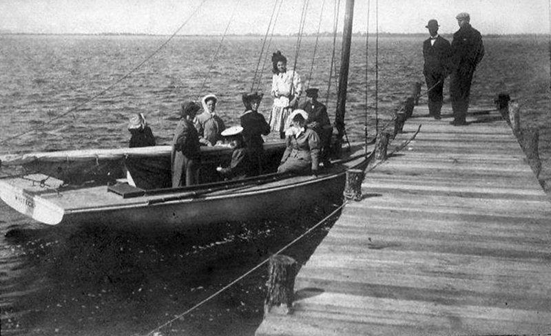 The Whitecap 1913