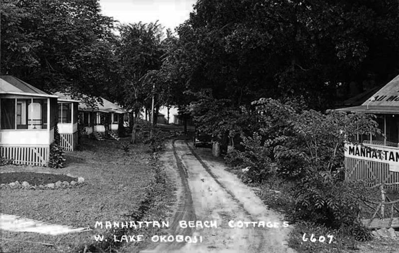 Manhattan Cottages 1937