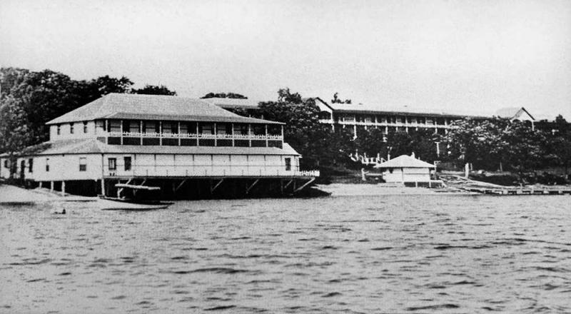 The Inn Lakefront