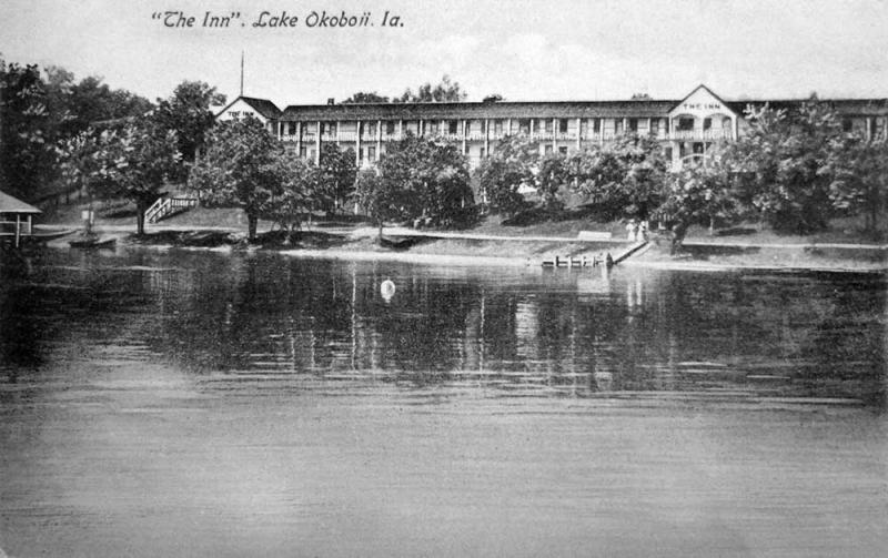The Inn Lake Okoboji, Ia