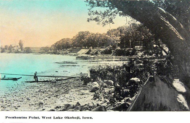 Pocahontas Point 1914