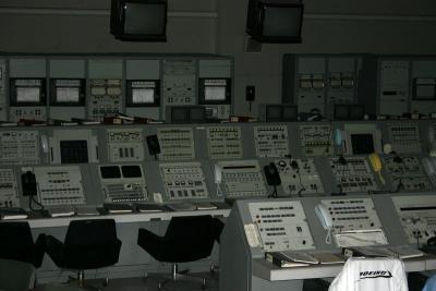 Apollo Control Room II