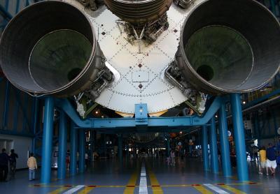 Apollo Rockets II