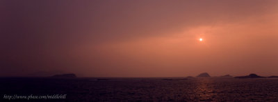 Lung Ha Wan Panorama View 0776