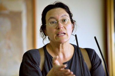 Amira Hass - Jerusalem