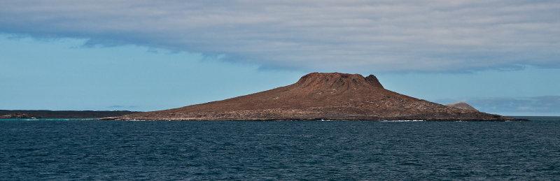 Chinese Hat Island