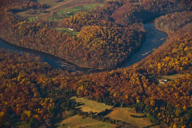Rappahanack River