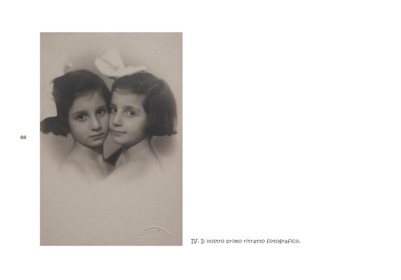 Paola e Lorenza Mazzetti
